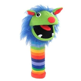The Puppet Company Rainbow Hand Puppets (Toys , Preschool , Theatre And Puppets)