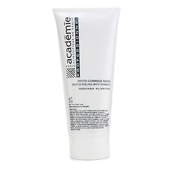 Academie Phyto-Peeling With Seaweed (Salon Size) - 200ml/6.75oz
