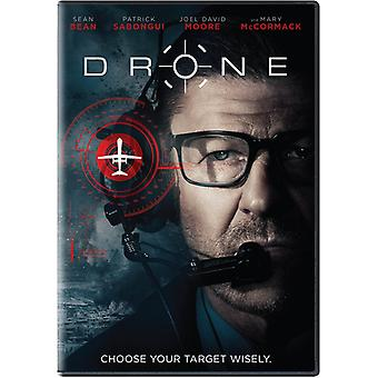 Drone [DVD] USA import