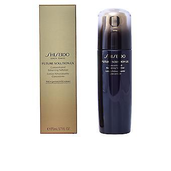 Shiseido futuro solução Lx emoliente 170 Ml para as mulheres