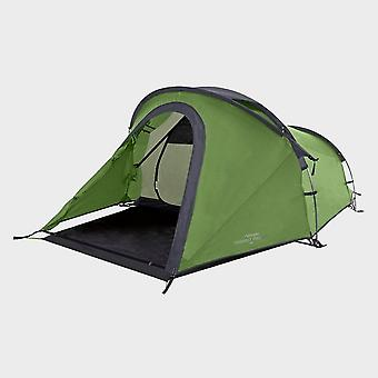 New Vango Tempest 300 Pro Backpacking Tent Green
