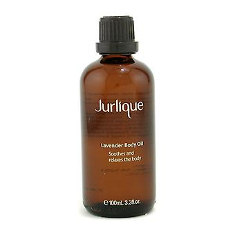 Jurlique Lavender Body Oil 100ml / 3,3 oz