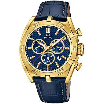 Jaguar Menswatch sports Executive chronograph J858/2