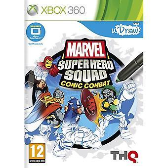 Marvel Super Hero Squad Comic bekämpa (Xbox 360)