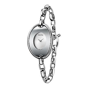 Calvin Klein - K3H2M1 Women's Watch