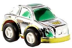 Silber-Pull Back Racer