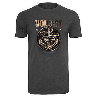 Urbanas classics camiseta Volbeat sellar el trato