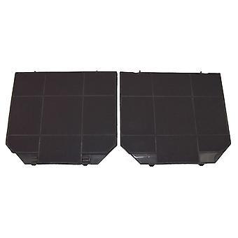 Faber EFF72 Carbon Kohle Dunstabzugshaube Filter Pack 2