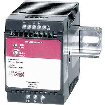 TracoPower TPC 080-148 Rail mounted PSU (DIN) 48 Vdc 1.7 A 80 W 1 x