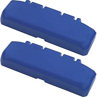 Bopla Bocube 96310102 Hinge Polycarbonate (PC) Ultramarine blue 2 pc(s)