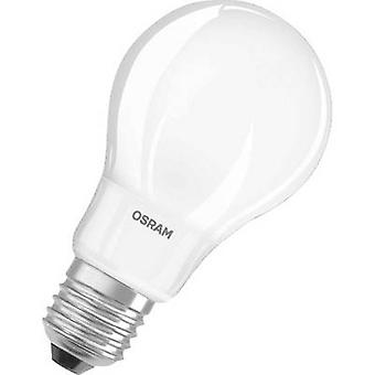 OSRAM LED EEC A++ (A++ - E) E27 Arbitrary 4 W = 40 W Warm white (Ø x L) 60 mm x 105 mm Filament 1 pc(s)
