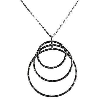 s.Oliver ketting halsketting met hanger 39.710.9A.2516-0025