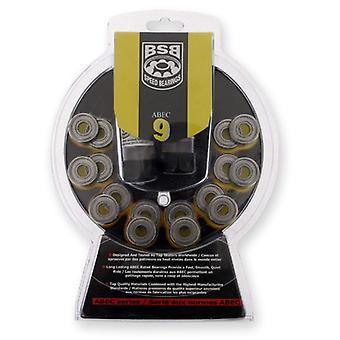BSB ABEC 9-16 пакет