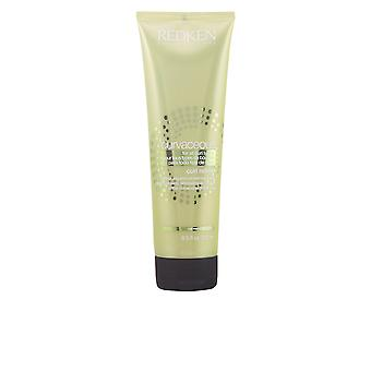 Redken Curvaceous Curly Memory Complex Refiner 250ml Unisex New