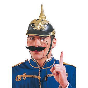 Wilhelm Kaiser Wilhelm Deutsches Reich Schnurrbart