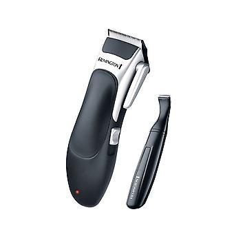 Remington HC366 Cord/Cordless Men's Ceramic Stylist Hair Clipper