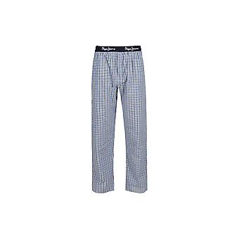 New Designer Mens Pepe Jeans Woven Pant Ryan Gift Set