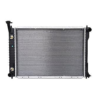OSC Cooling Products 1924 New Radiator