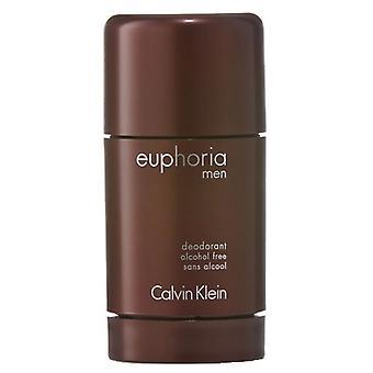 Calvin Klein Euphoria For Men Deodorant stick 75 ml