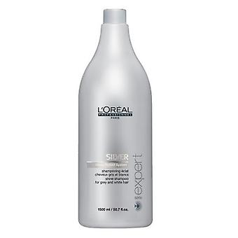 Loreal shampoing Silver to1500ml