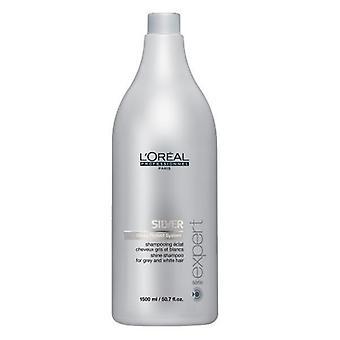 Loreal zilver Shampoo to1500ml