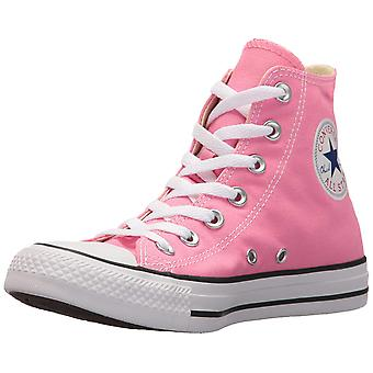 Converse Womens All Star Hi Hight Top Lace Up Basketball Shoes