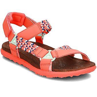 Sapatos Merrell ao redor cidade Sunvue tecidos J94150 universal