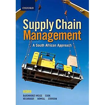Introduction to Supply Chain Management - A Logistics Approach by Han