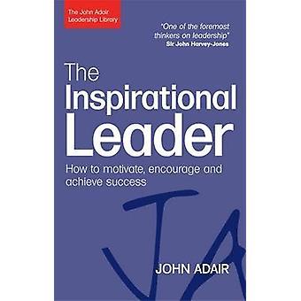Inspirerande ledare - hur man motiverar - uppmuntra och uppnå Suc