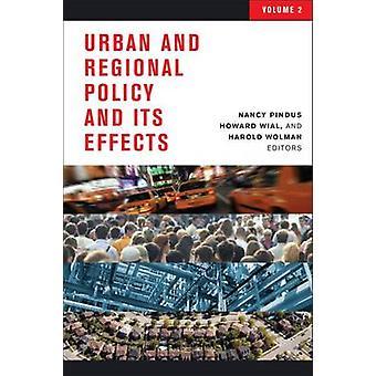 Städtische und regionale Politik und seine Auswirkungen - PT. 2 von Nancy Pindos - Ho