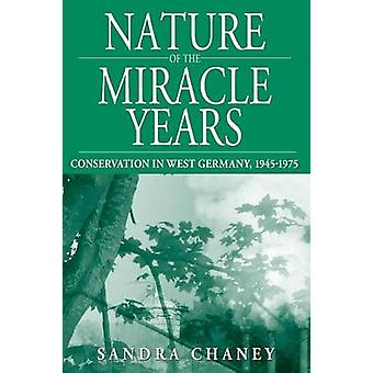 Nature of the Miracle Years - Conservation in West Germany - 1945-1975