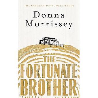 Il fratello di fortunati da Donna Morrissey - 9781786890573 libro