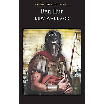Ben Hur (New edition) by Lewis Wallace - Keith Carabine - 97818532628