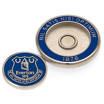 Everton FC bal Marker Duo