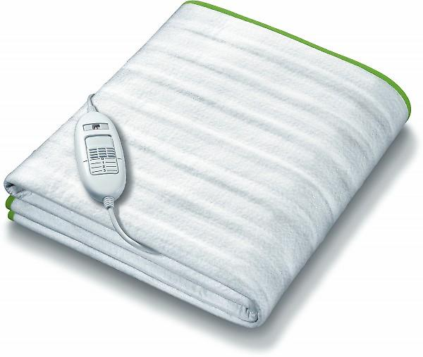 Beurer Monogram Ecologic Double Electric Heated Mattress Cover