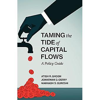 Domesticando a maré da Capital flui - um guia de política por Eraldo R. Ghosh-