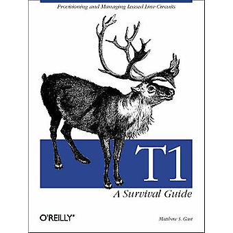 T1 - A Survival Guide by Matthew S. Gast - 9780596001278 Book