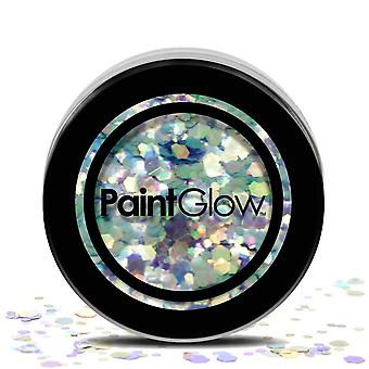Paintglow Chunky Glitter ~ Mystic Mermaid