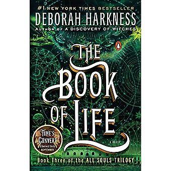 Das Buch des Lebens (alle Seelen-Trilogie)