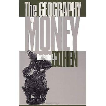 Geografien i penger