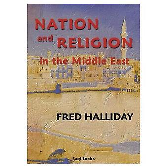 Natie en religie in het Midden-Oosten