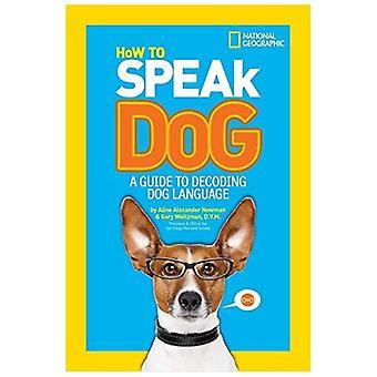 Wie man Hund sprechen