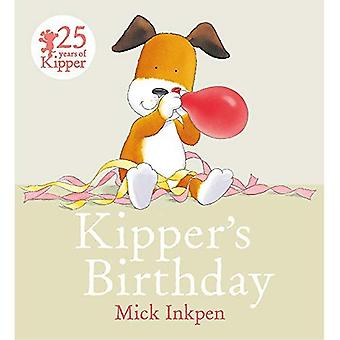 Kippers födelsedag