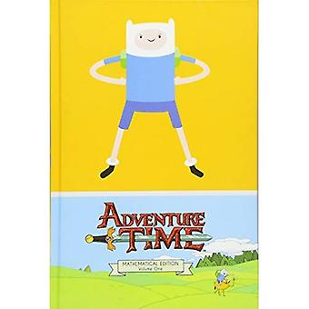 Adventure Time - Mathematical Edition (Vol.1)