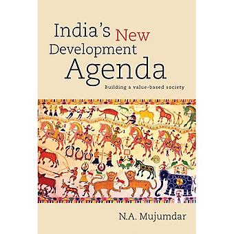 India's New Development Agenda