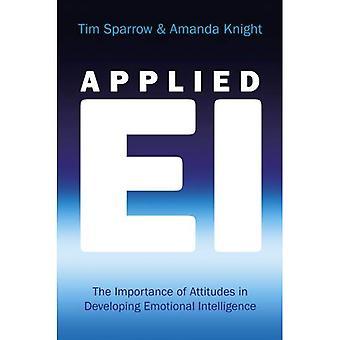 Angewandte emotionale Intelligenz: Die Bedeutung der Haltung bei der Entwicklung von emotionalen Intelligenz