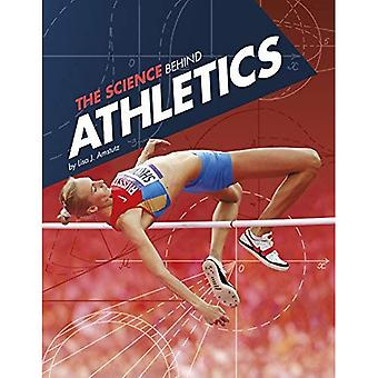Science of the Summer Olympics Pack A of 4 (Edge Books: Science of the Summer Olympics)