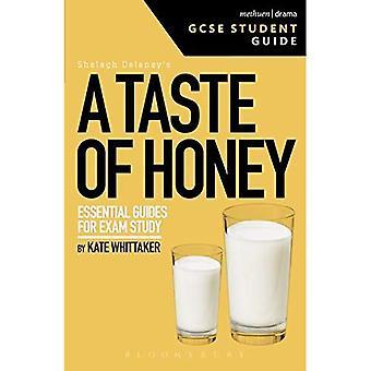 A Taste of Honey GCSE Student Guide (GCSE Student� Guides)