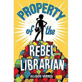 Propriété du bibliothécaire Rebel