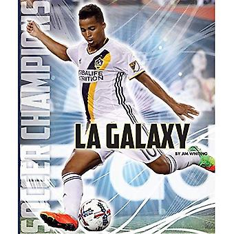 Los Angeles Galaxy (voetbal Champions)